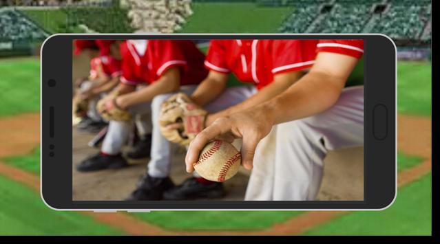 MLB TAP BASEBALL 2017 Tips poster