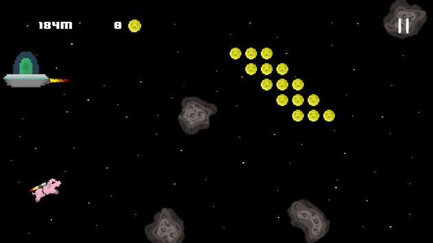 Space Piggy screenshot 2