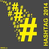 HASHTAG 2014 icon