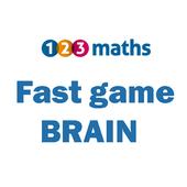 123 Math Speed MMG002 icon