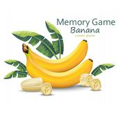 Memory Game - Banana MMG002 icon