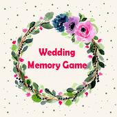 Memory Game - Wedding MMG002 icon