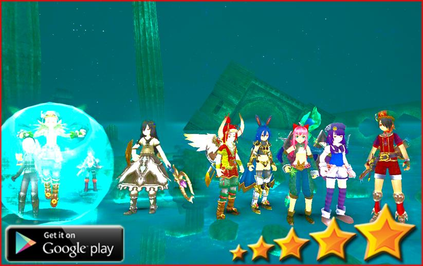 My RPG Toram Online Guide for Android - APK Download