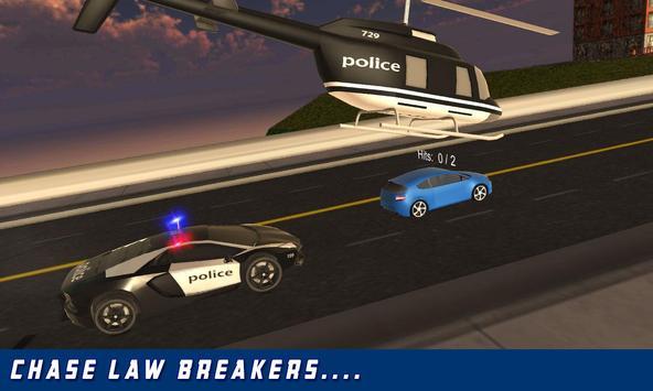 Furious Police Car Chase apk screenshot