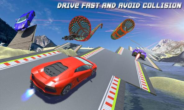 GT 2017 Car Racing Real Stunt poster