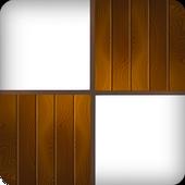 Bed - Nicki Minaj - Piano Wooden Tiles icon