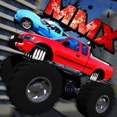 MMX Racing Hill Climb icon