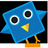 Birds Can Jump icon