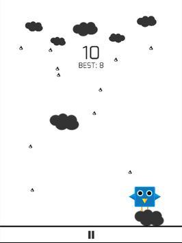 Birds Can Jump apk screenshot