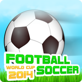Soccer World Cup icon