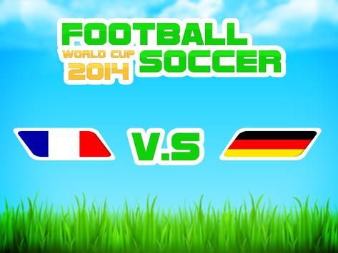 Soccer World Cup apk screenshot