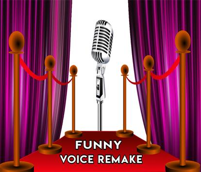 Funny Voice Changer Pro apk screenshot