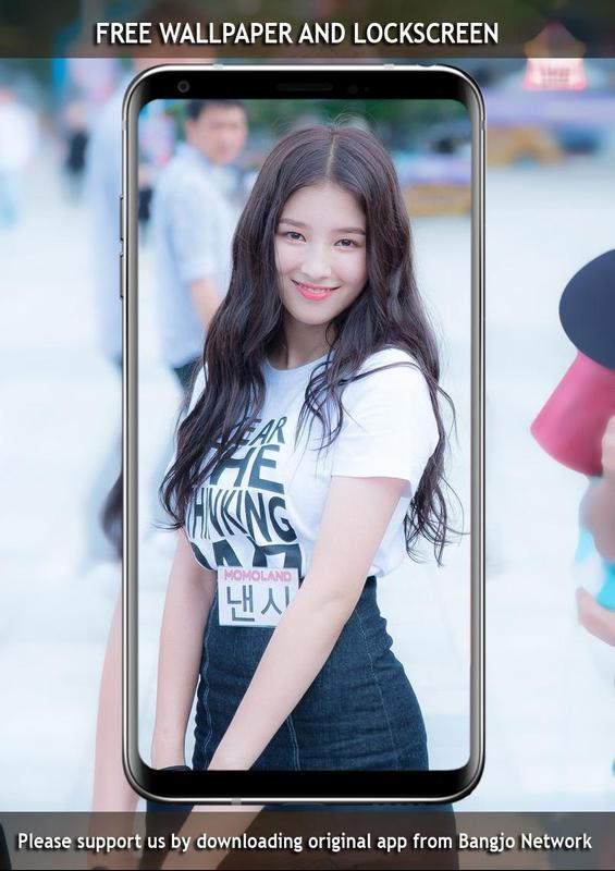 Momoland Wallpapers Hd Free For Android Apk Download