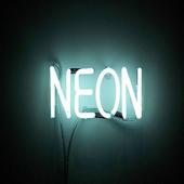 Neon Light Neon Lamp ( Simulator) icon