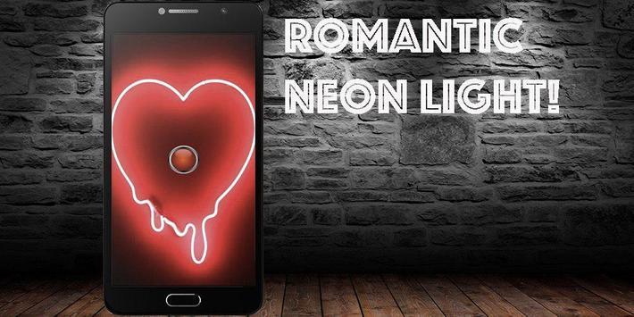 Neon Light Neon Lamp ( Simulator) screenshot 1