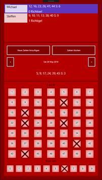 Lotto App (Unreleased) poster