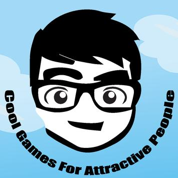 Cool Games 4 Attractive People poster