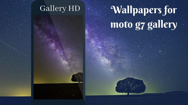 Wallpapers for Moto G7 Gallery screenshot 6