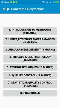 MQC Parikrama Polytechnic screenshot 2