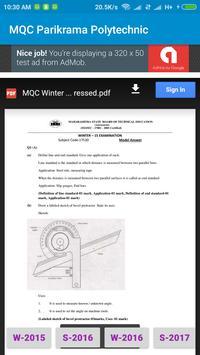 MQC Parikrama Polytechnic screenshot 6