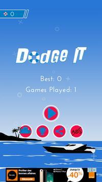 Dodge It apk screenshot