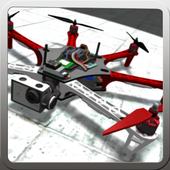 Multirotor Sim icon