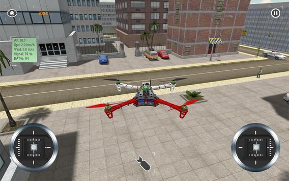 Multirotor Sim screenshot 3