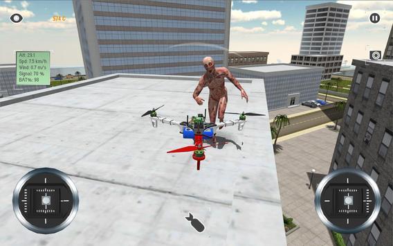 Multirotor Sim screenshot 22