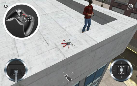 Multirotor Sim screenshot 1