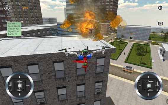 Multirotor Sim screenshot 7