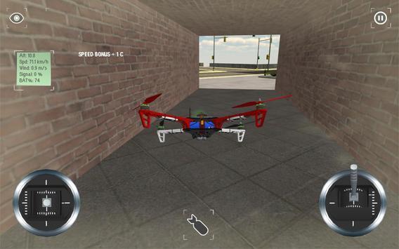 Multirotor Sim screenshot 5
