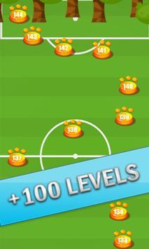Soccer Bricks Breaker : Breakout screenshot 3