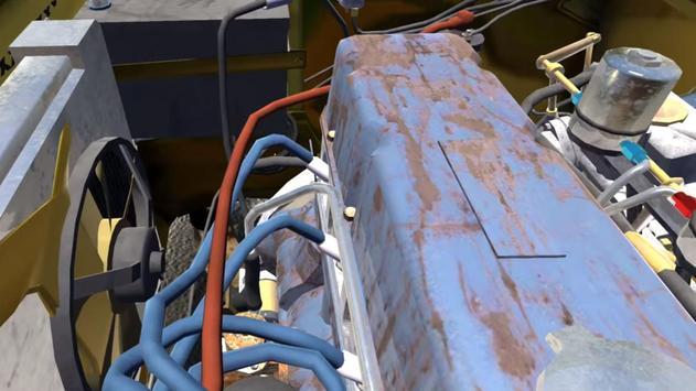 My Summer Car Simulator скриншот 2