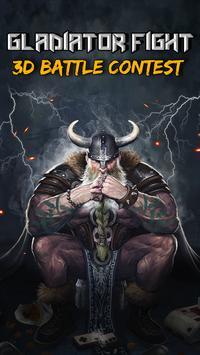 Battle Fight : VS Fighting poster