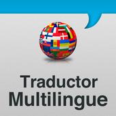Traductor Multilingue icon