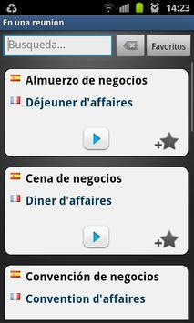 Traductor Multilingue screenshot 3