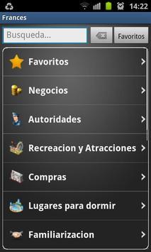 Traductor Multilingue screenshot 2