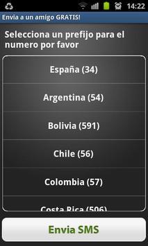 Traductor Multilingue apk screenshot