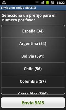 Traductor Multilingue screenshot 4