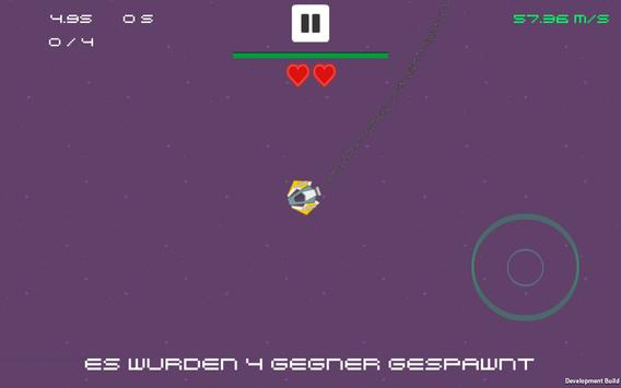 Crazy Flight BETA apk screenshot