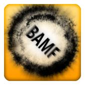 BAMF Non-VR icon