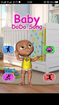 Baby Dodo Song screenshot 3