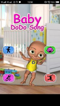 Baby Dodo Song screenshot 1