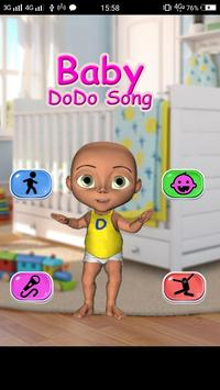 Baby Dodo Song screenshot 2