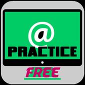 70-342 Practice FREE icon