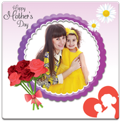 Mothers day Photo frames 2016 icon