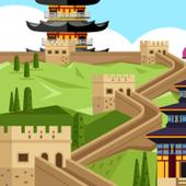 낭만 여행중국어 icon