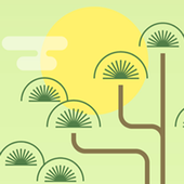 꿀팁 재물운 icon