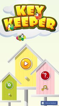 Key Keeper apk screenshot