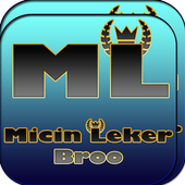 Micin Leker Bro Video icon